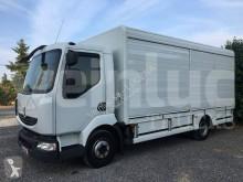 Camión Camion Renault Midlum 220.12 DXI