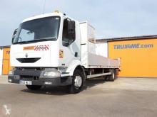 Camion porte engins Renault Midlum 220.16 DCI