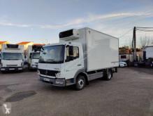 Kamión chladiarenské vozidlo jedna teplota Mercedes Atego 816