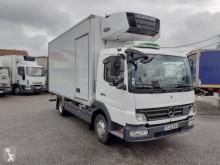 Kamión chladiarenské vozidlo viaceré teploty Mercedes Atego 809