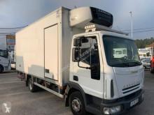 Camión Iveco Eurocargo 100 E 17 frigorífico mono temperatura usado