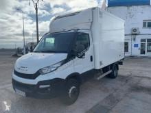 Caminhões frigorífico mono temperatura Iveco Daily 70C15