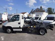 Iveco hook lift truck Daily 35C11