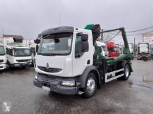 Camión multivolquete Renault Midlum 280.18