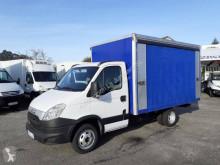 Камион Iveco Daily 35C13 подвижни завеси втора употреба