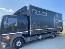 Mercedes Atego 1024 L gebrauchter Kastenwagen