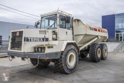 Terex - TA25 - DUMPER-12800h самосвал б/у