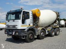 Грузовик Iveco Eurotrakker 410E44 H техника для бетона бетоновоз / автобетоносмеситель б/у