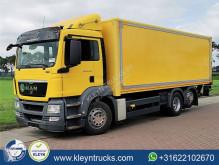 MAN furgon teherautó TGS 26.400