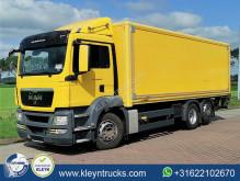 Camion fourgon MAN TGS 26.400