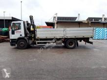 Kamión Iveco Eurocargo 180 E 24 valník ojazdený