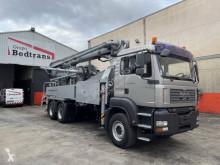 Ciężarówka pompa do betonu MAN TGS 33.400