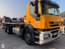 Iveco Stralis AT 260 S 31 truck used chassis