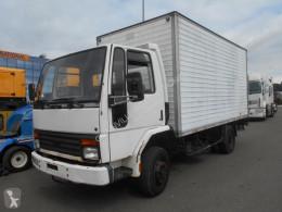 Камион Ford Cargo 0913 фургон втора употреба