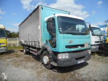 Camion rideaux coulissants (plsc) Renault Premium 210