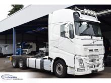Camión chasis Volvo FH 540