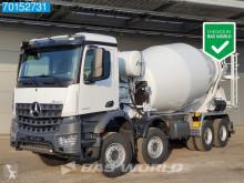 Грузовик техника для бетона бетоновоз / автобетоносмеситель Mercedes Arocs