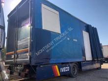 Camión Camion Iveco Eurocargo 100 E 18