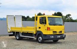 Camión Nissan ATLEON 95.16 Abschleppwagen 4,50m * TOPZUSTAND! de asistencia en ctra usado