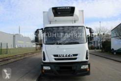 Camión Iveco Eurocargo Eurocargo120E18, E5,Carrer Supra 850Mt frigorífico usado