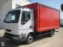 Камион подвижни завеси Renault Midlum 180 DCI