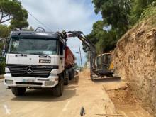 Mercedes Camion Actros 2040
