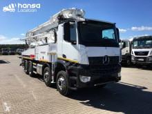 Mercedes concrete pump truck concrete truck Arocs 3243