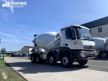Грузовик Mercedes Arocs техника для бетона бетоновоз / автобетоносмеситель новый