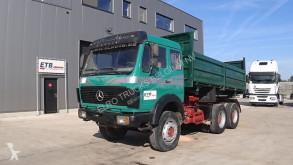 Kamión korba Mercedes SK 2232