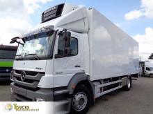 Camion Mercedes Axor 1824 frigo mono température occasion