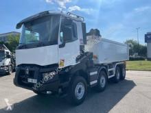 Camion benne Renault C-Series 460.32 DTI 11