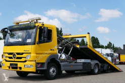 Camion dépannage Mercedes Atego 1224 L
