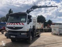 Камион самосвал самосвал с двустранно разтоварване Renault Kerax 380.19