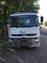 Lastbil flerecontainere Renault Premium 370