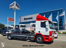 DAF CF75 FA 250 truck used container