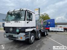 Camión chasis Mercedes Actros 3235