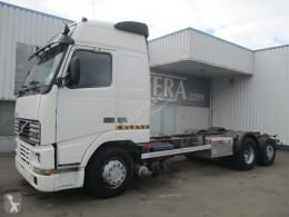 Камион мултилифт с кука Volvo FH12 420