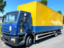 Camion fourgon Iveco Eurocargo Eurocargo 140E22 - EEV - Manual