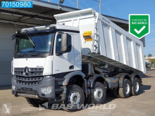 Camion benne Mercedes Arocs 4145