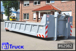 Container Weser Container, Pendelklappe, 10m³, Schuttcontainer