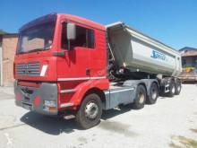 MAN construction dump truck TGA 33.480