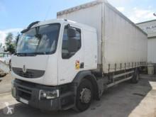 Камион Renault Premium 280 DXI подвижни завеси втора употреба