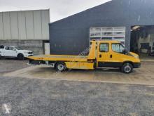 Camión de asistencia en ctra Iveco Daily 72 C 18