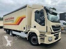 Camión lonas deslizantes (PLFD) Iveco Stralis AD 260 S 31