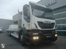 Camion porte engins Iveco Stralis 360