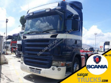 Camion Scania R 480 High Line polybenne occasion