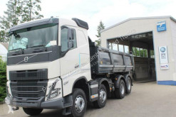 Volvo FH 500 NEW 8x4*Meiler DSK,VDS,Liftbare Achse truck used three-way side tipper