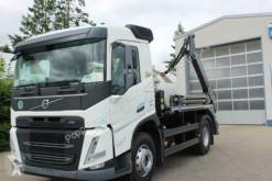 Camion benne Volvo FM NEW 460 4x2 Meiler Absetzer*Kamera,Navi,isar*