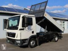 Camión volquete volquete trilateral MAN TGL 8.190 3-Seiten Kipper 2x AHK Klima 2019