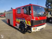 Камион противопожарен Mercedes 1124